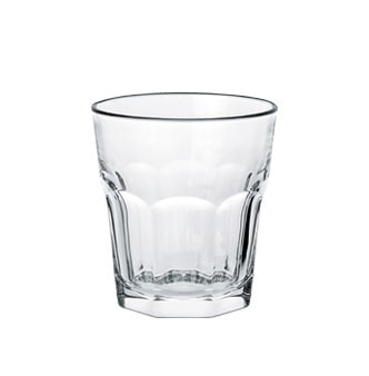 Verre London 9.9cm
