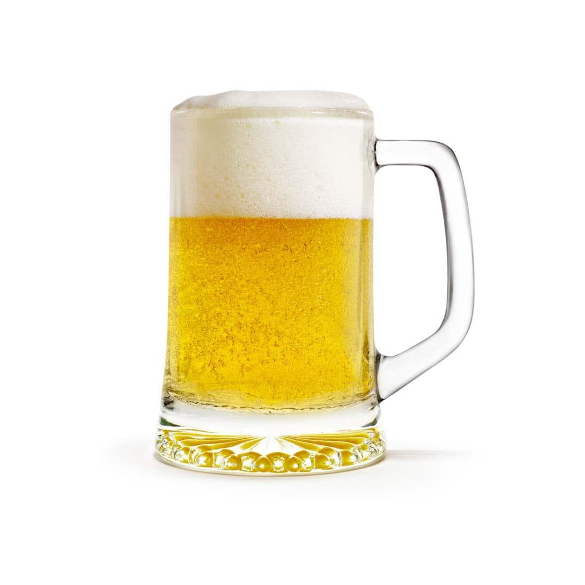 Chope cerveza 28cl