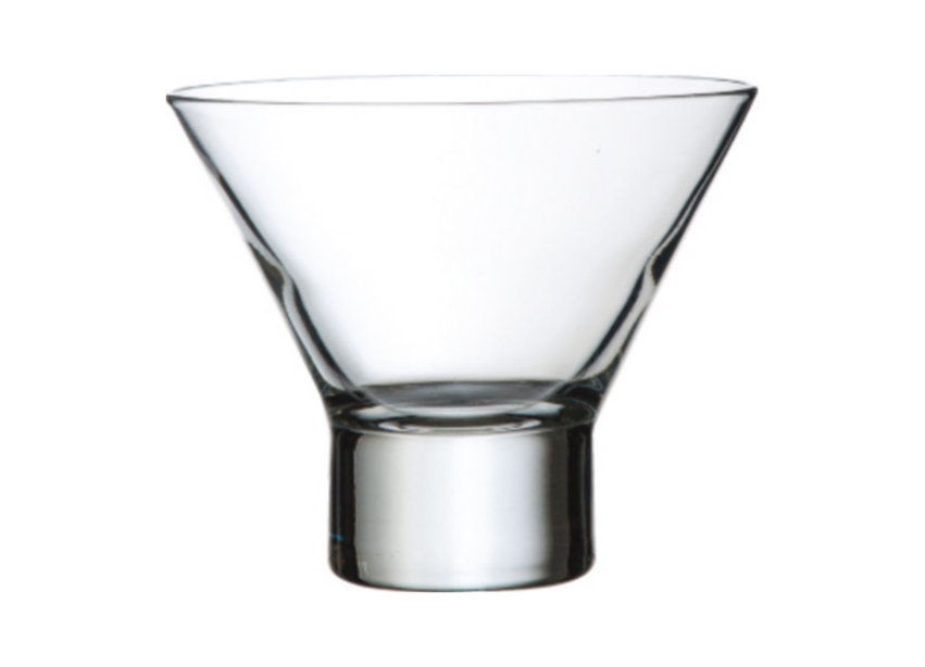 Coupe cocktail Imprimee