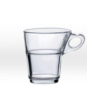 Mug en verre personnalisable