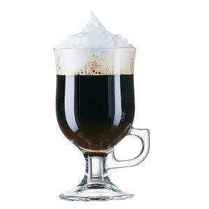 Tasse Personnalisable pour Irish Coffee