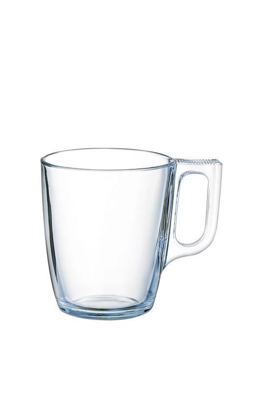 Tasse Professionnelle en verre