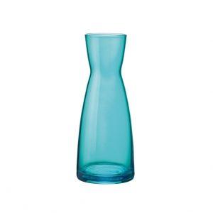 Carafe couleur personnalise bleu